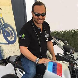 Roberto Alonzi