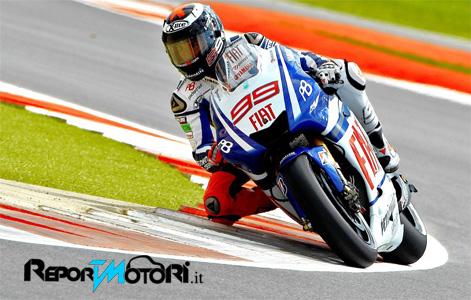 Lorenzo-Silverstone