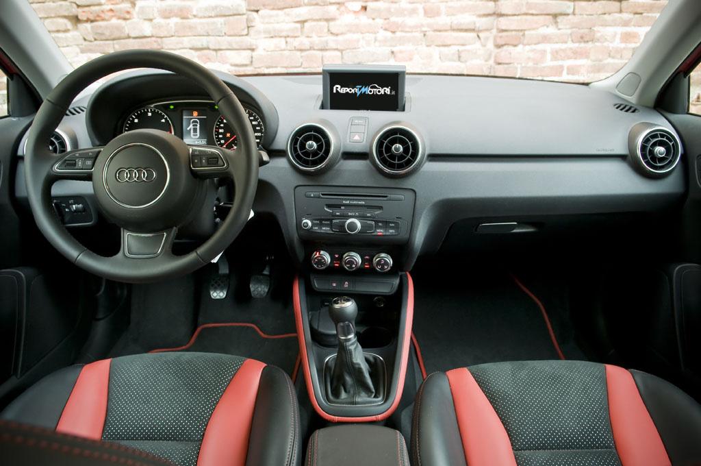 Aznom personalizza l'Audi A1 - ReportMotori.it
