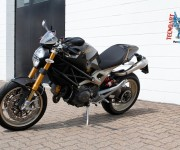 "Ducati Monster 1000 ""Special"""