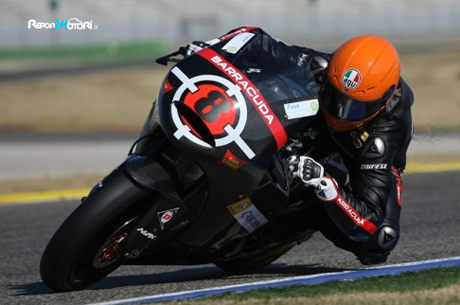 Team Gresini Moto2