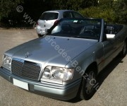 Mercedes A124