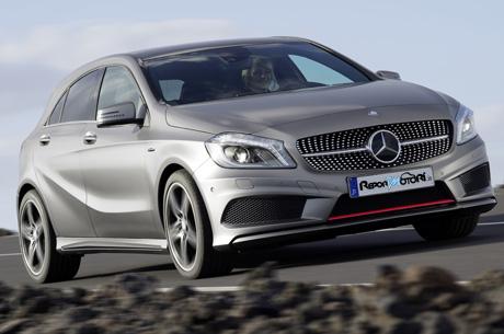 Mercedes classe d