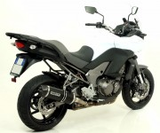 Arrow Kawasaki Versys 1000 2012