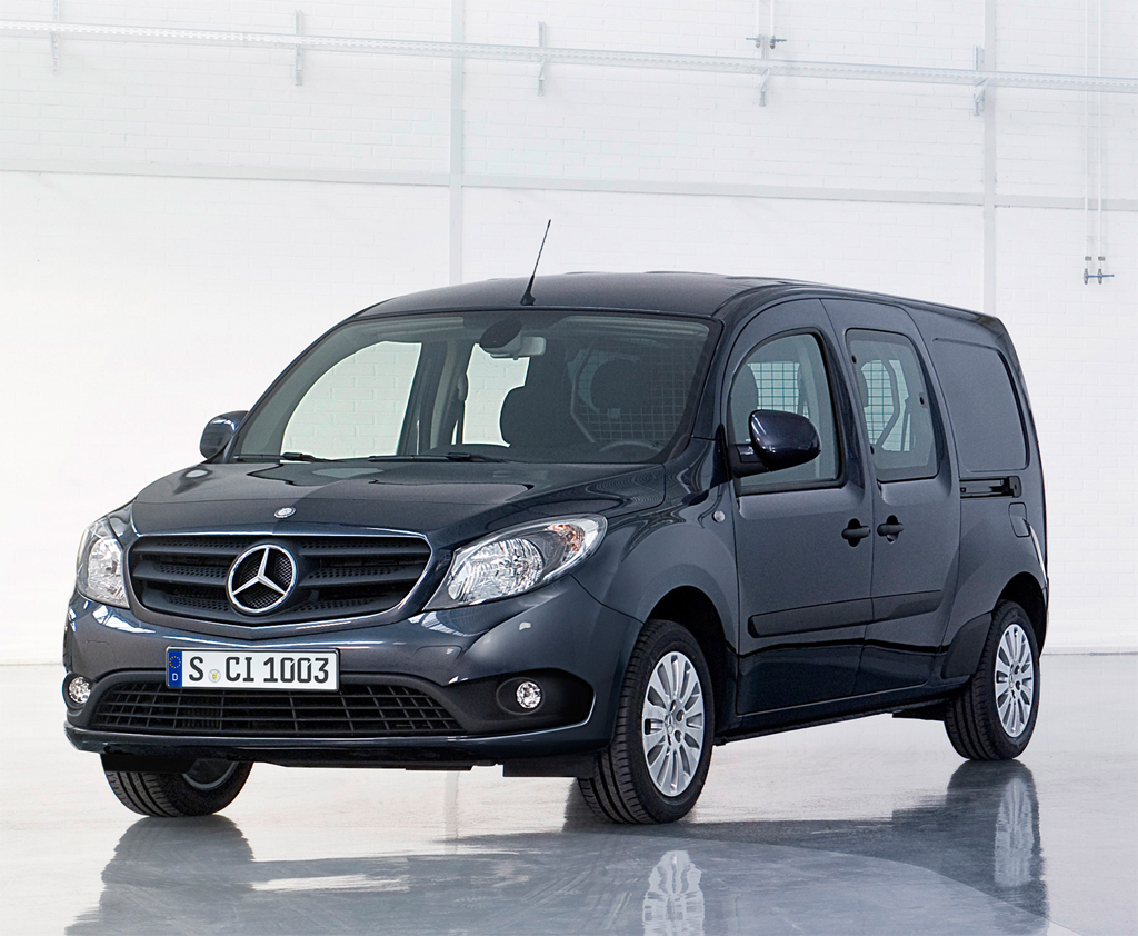 mercedes benz citan. Black Bedroom Furniture Sets. Home Design Ideas