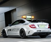 Safety Car C 63 AMG Coupé Black Series