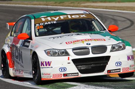 Sesto round del FIA World Touring Car Championship