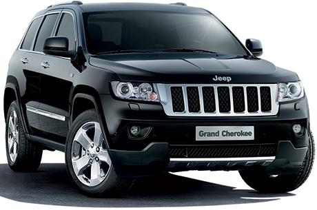 Jeep Grand Cherokee Limited Tech