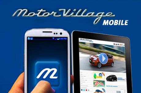 App Motor Village Italia
