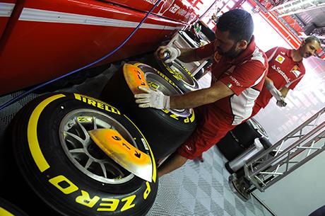 La Formula Uno torna in pista dopo un mese di ferie