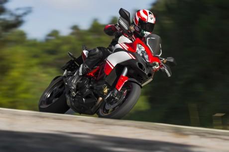 Nuova Ducati Multistrada1200