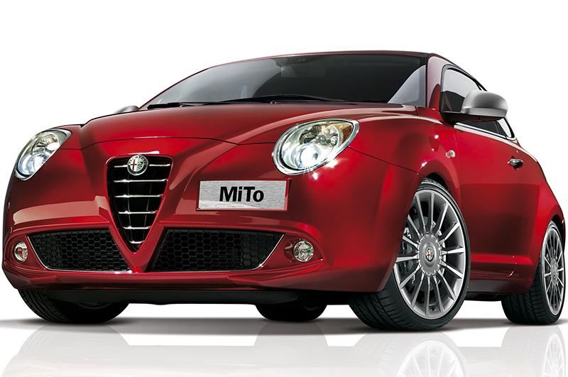 Club To Club Alfa Romeo MiTo