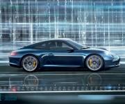 Calendario Porsche 2013