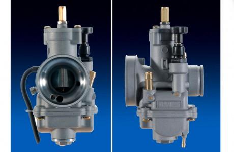 Carburatore Polini: un'idea semplice ed efficace!
