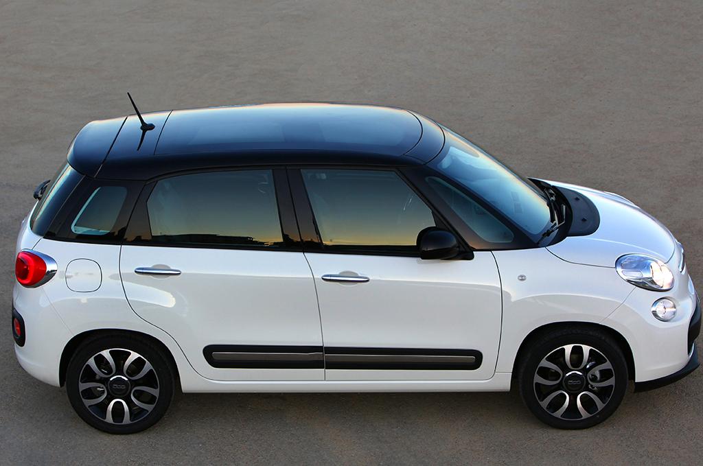 Fiat Serbia eletta Companybest 2012 e Fiat 500L è finalista di Autobest