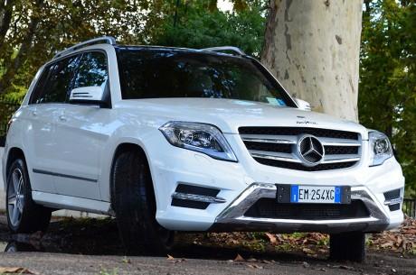 Mercedes GLK, la nuova proposta della casa tedesca