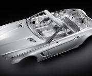 Mercedes SL EuroCarBody Award 2012