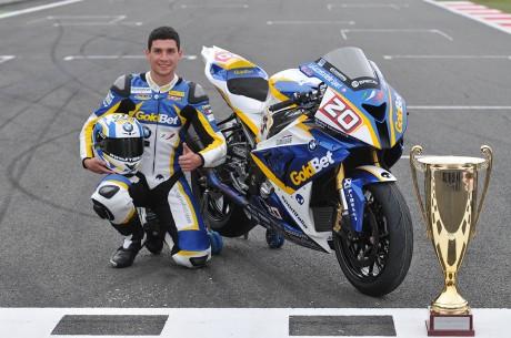 Sylvain Barrier Campione 2012 della Coppa FIM Superstock 1000