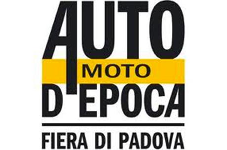 Grandi presenze alla Fiera Auto e Moto d'Epoca 2012