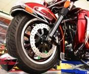Free Spirits novità per Harley Davidson