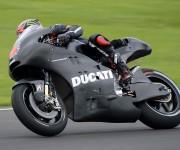 Test MotoGP Jerez - Andrea Dovizioso