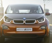 BMW Concept Coupé i3