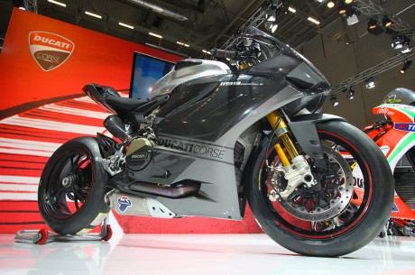 Ducati Superbike Team