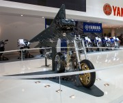 Eicma 2012 - Yamaha Engine P3