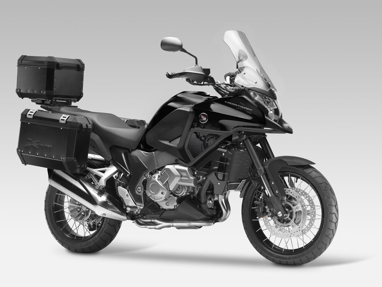 Eicma 2012 - Novità Honda - ReportMotori.it