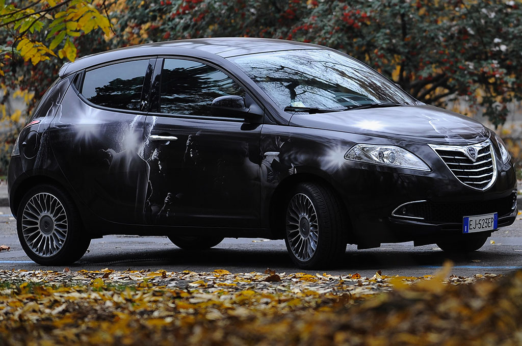 "Lancia Ypsilon ""30 anni di flash"""