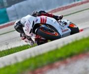 MotoGP Test Sepang - Marc Marquez