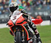 Max Biaggi Campione SBK 2012