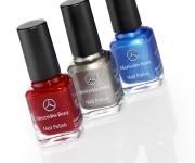 Mercedes A-Nail Collection