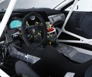 Nissan GT-R Nismo GT3 Model Year 2013