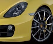Nuova Porsche Cayman