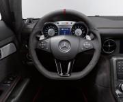 SLS AMG Coupé Black Series