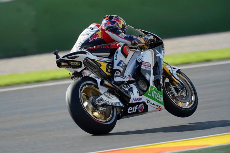 MotoGP 2012 - Stefan Bradl