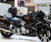 Eicma 2012 - Yamaha FJR 1300AS