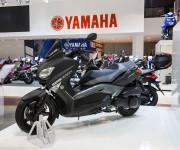 Eicma 2012 - Yamaha X-MAX 250 MOMODESIGN m.y. 2013