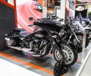 Eicma 2012 - Yamaha XVS 1900 CFD m.y. 2013