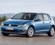 Motor Show di Bologna 2012 - Nuova Volkswagen Golf