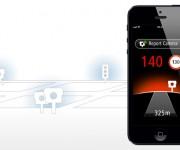 TomTom App Autovelox