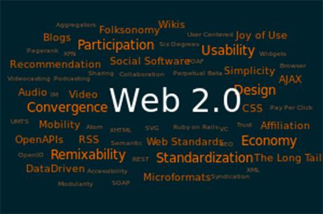 Linear ed il Web 2.0
