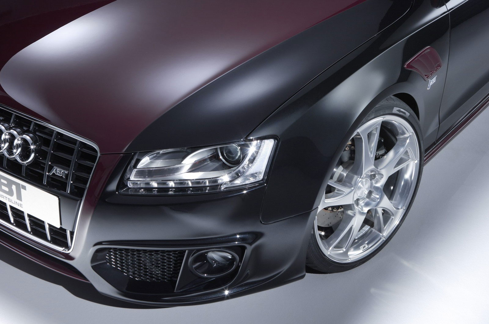 Audi A5 Coupé by ABT