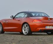 BMW Z4 model year 2013