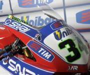 Team Althea Racing - Davide Giugliano