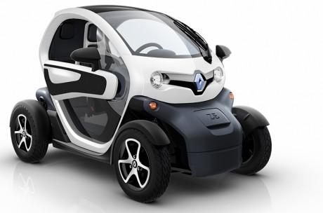 ElettroShoping - Renault Twizy