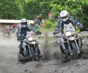 Metzeler racconta il BMW Motorrad GS Trophy 2012