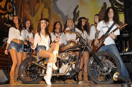 Headbanger Motor Company