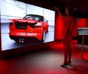Virtual Experience Jaguar Land Rover
